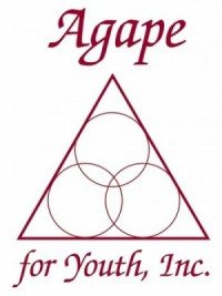 Agape for Youth Logo best resolution