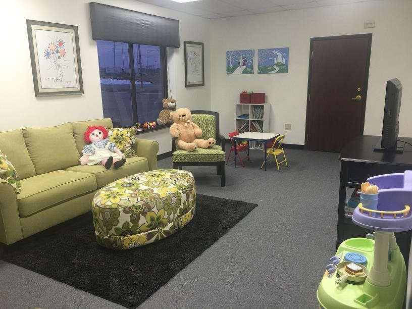 Agape Family Visitation Center