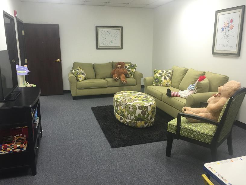 Agape family Vistation Center